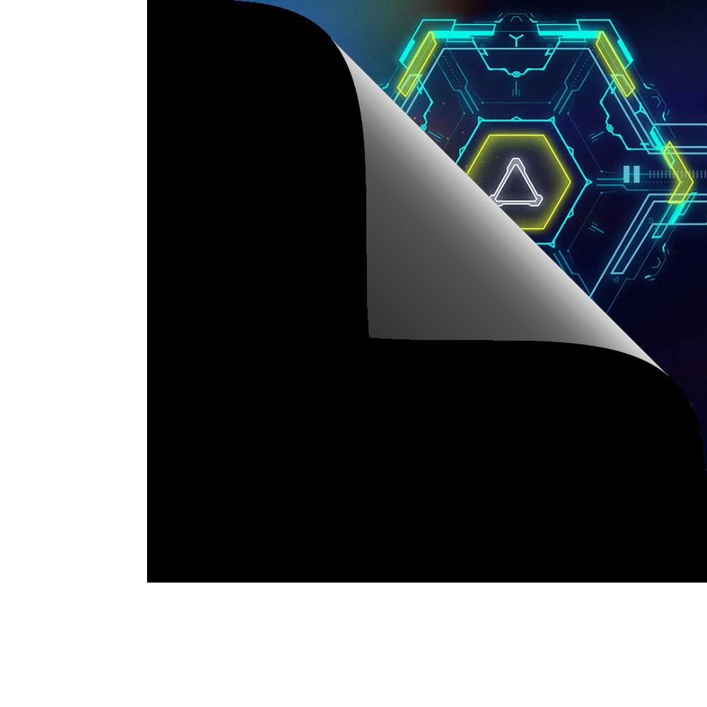 FuelFX Orbs Defense AR